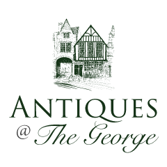 Antiques at The George Logo